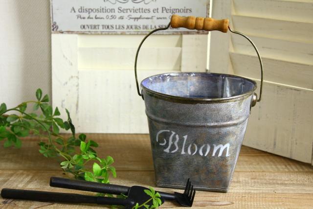Bloom バスケットM