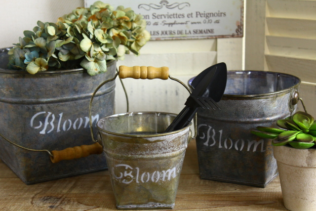 Bloom バスケット