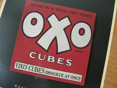 OXOマグネット