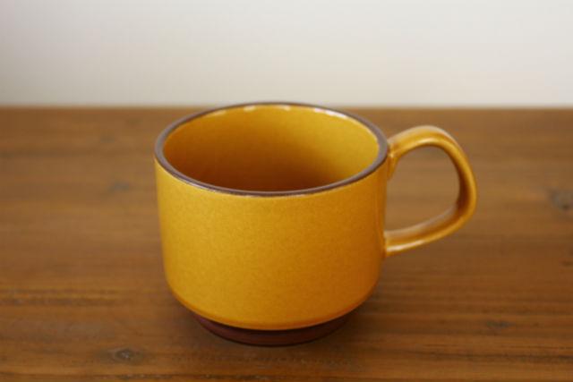 マジェスティマグカップ