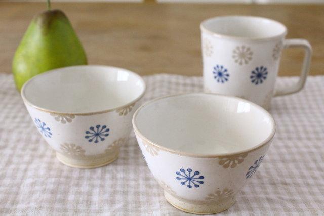 フラワーズ陶器