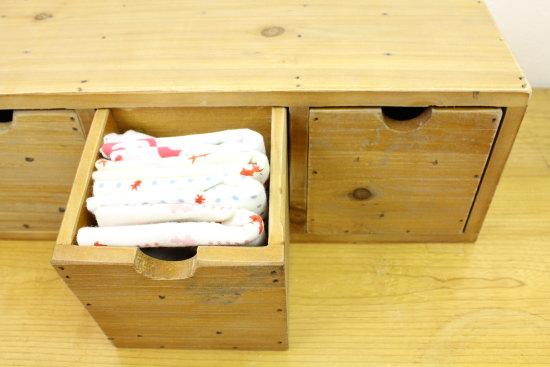 ラスティパイン・3ボックス